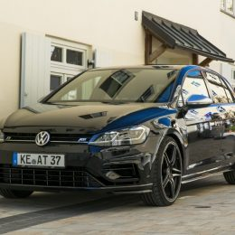 ABT Sportsline 400 HP Golf VII R