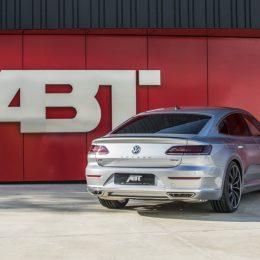 ABT Sportsline 336 HP VW Arteon