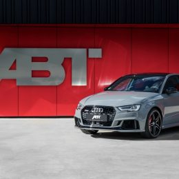 ABT RS3 Limousine small package ABT FR