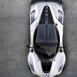 Ferrari FXX-K Evo to make UK debut at Autosport International 2018
