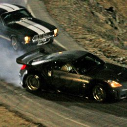 Fast and Furious Tokyo Drift Nissan 350 Z goes for sale on Auto Trader