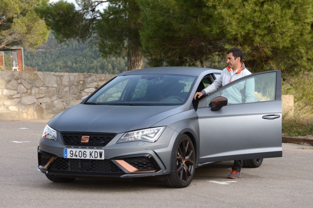 How Does It Feel To Drive The Cupra R