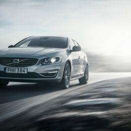 Polestar Volvo S60 and V60 Polestar Performance World Champion Editions