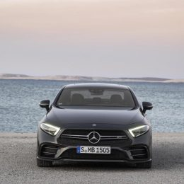 AMG CLS 53