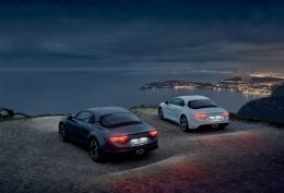 Two new versions of the Alpine A110 at the Geneva Motor Show 2018