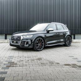 ABT Audi SQ5