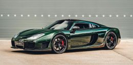 Noble M600 Carbonsport confirmed for built in Britain at the London Motor Show 2018