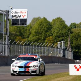 Learn the racing line with new BMW Driving Experiences