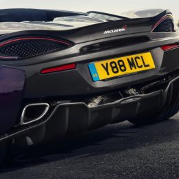 McLaren Special Operations extends range of MSO options