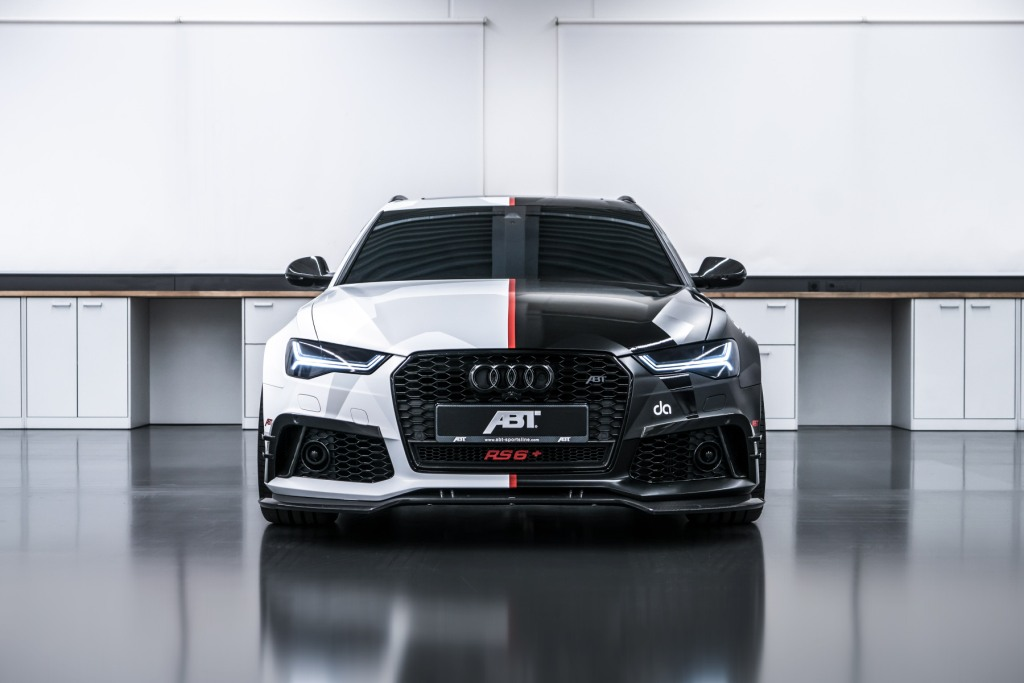 Unique ABT 735 HP RS6+