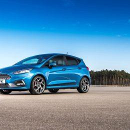 Ford 2018 Fiesta ST