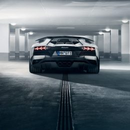 NOVITEC enhances the Lamborghini Aventador S