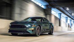 Ford dealers order banks open for exclusive 480-horsepower Mustang Bullitt