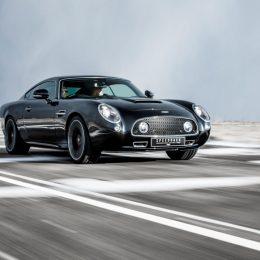 Speedback Silverstone Edition