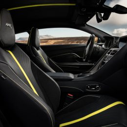 AMR Signature Edition - DB11 AMR