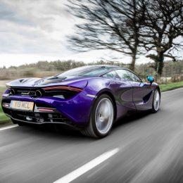 McLaren 720S gets Red Dot Best of the Best design award