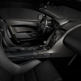 The Aston Martin V600 is reborn