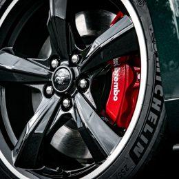 Special Edition Ford Mustang Bullitt