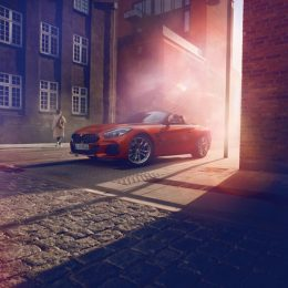 Introducing the BMW Z4 M40i First Edition