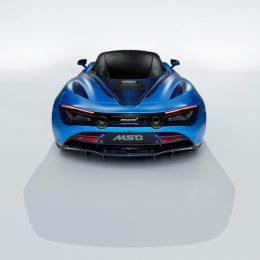 McLaren 720S Pacific Theme