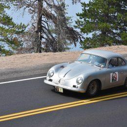 Motoring Classic Rally
