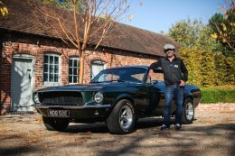 Jamiroquai's Jay Kay car collection goes up for auction