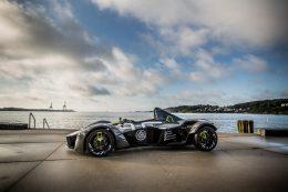Briggs Automotive Company launches BAC Sweden