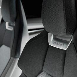 The Audi E-tron GT concept
