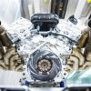 The 1000bhp NA Aston Martin Valkyrie Engine