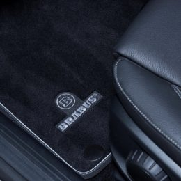 BRABUS refines the 2019 Mercedes A-Class