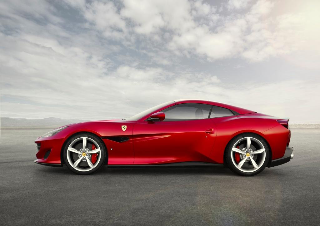 Ferrari-Portofino