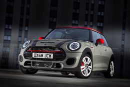 More from the John Cooper Works MINI