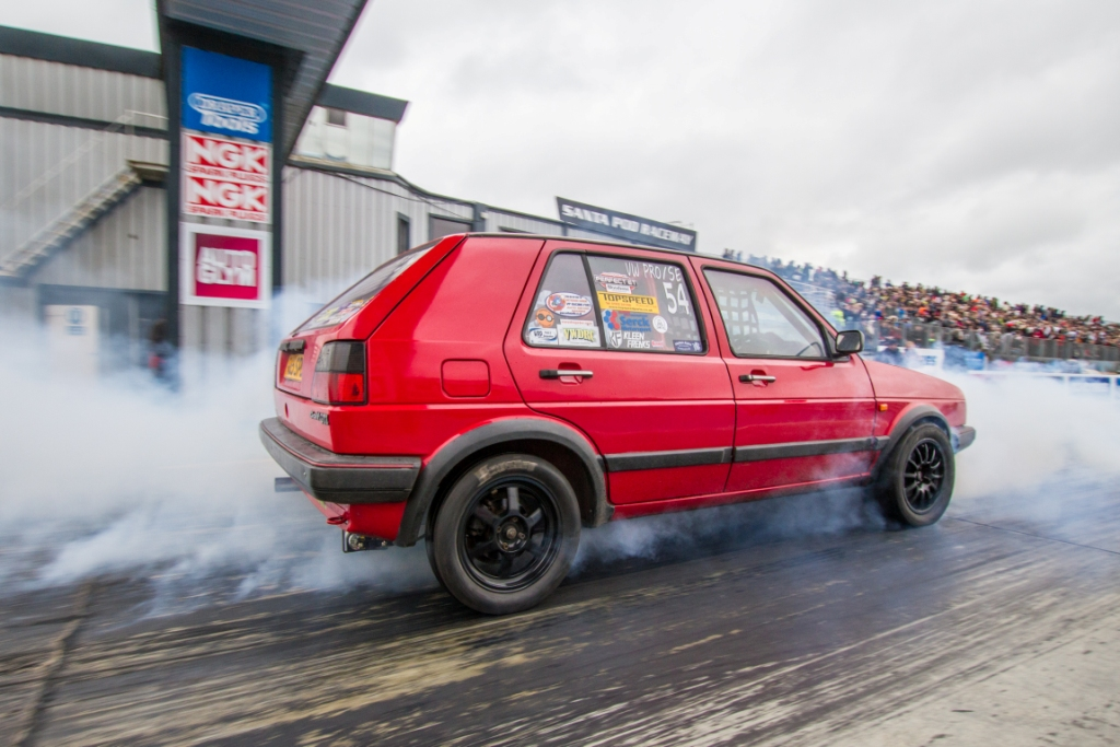 Santa Pod unveils exciting new events for 2019
