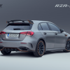 RevoZport launches the brand new W177 AMG A35 aero kit