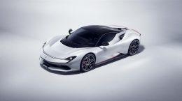 Pininfarina Battista hyper GT