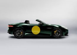 Introducing the limited run Lister LFT-C