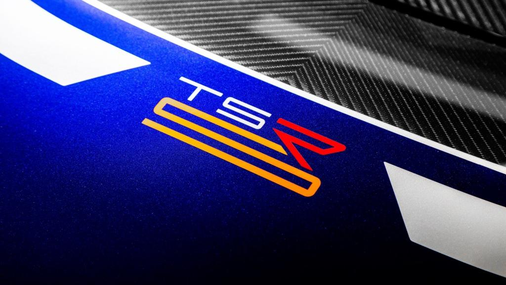 Zenvo TSR-S hypercar