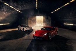 NOVITEC N-LARGO widebody Ferrari 812 Superfast