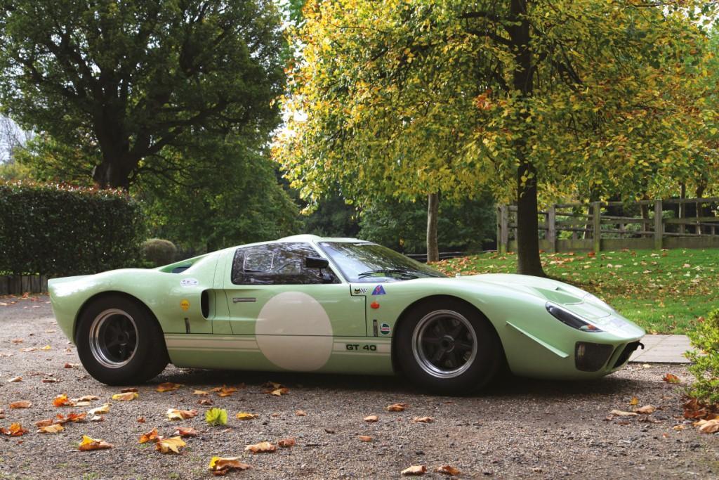 Le Mans Coupes Ltd expands its horizons