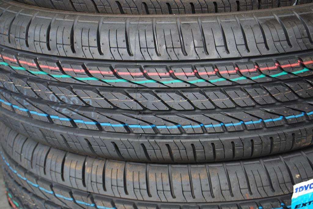 Secrets You Should Know Before Getting New Tyres