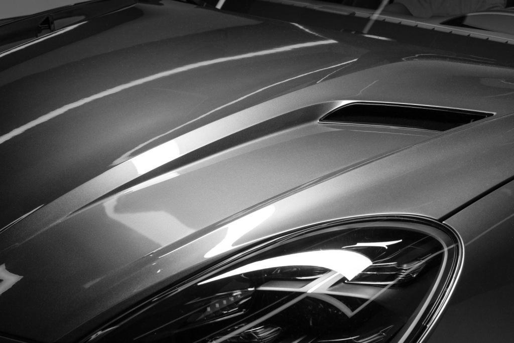 TECHART Cayenne Turbo
