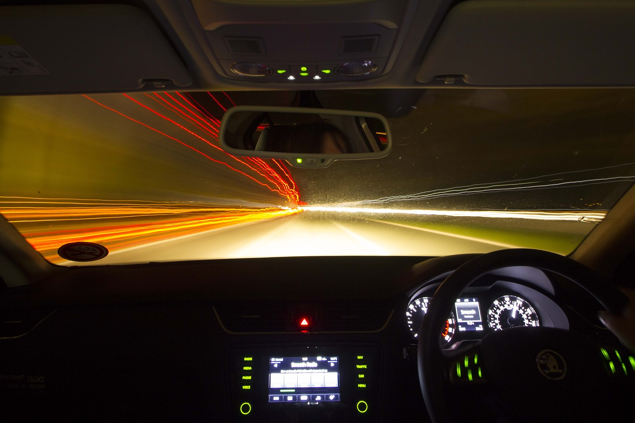 Advancements in Car Tech that Are Boosting Road Safety