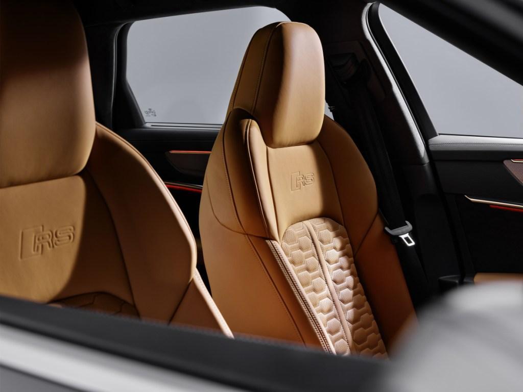 The new Audi RS 6 Avant