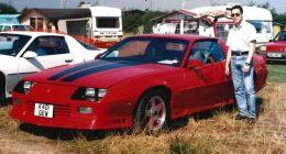 1992 RS Camaro 5.0