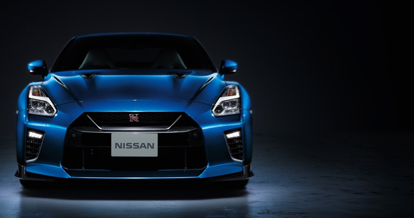 Updated MY20 Nissan GT-R is now available to order
