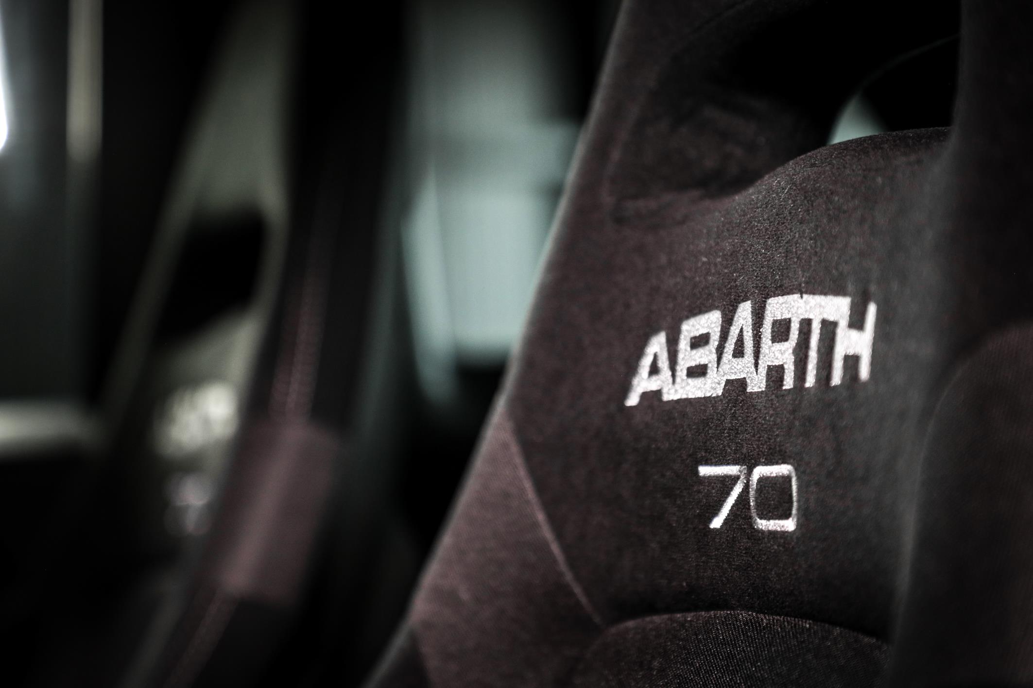 New Abarth 595 Pista Announced
