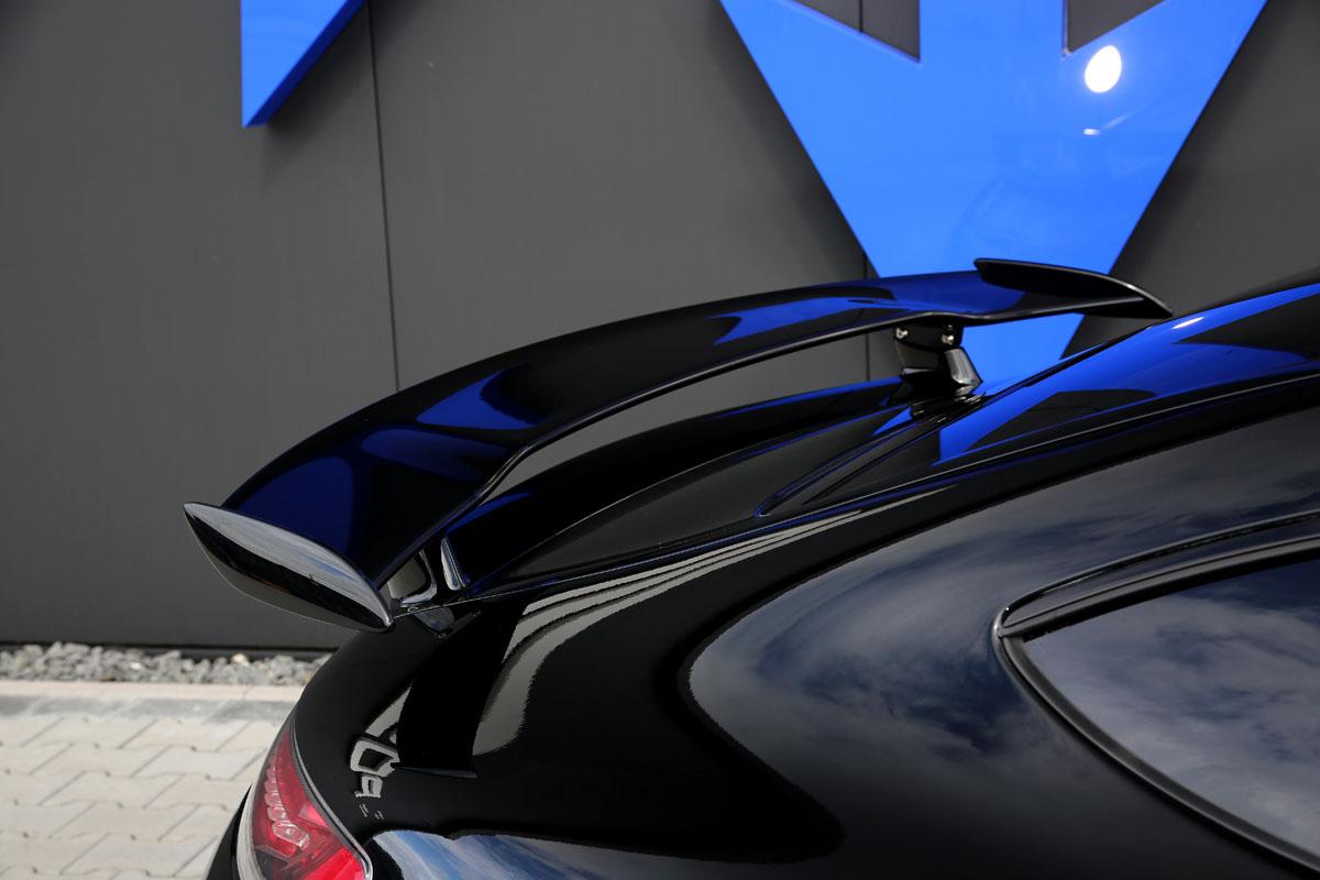 The POSAIDON RS 830+