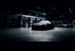 Wiesmann returns with a brand new car, to be revealed in 2020