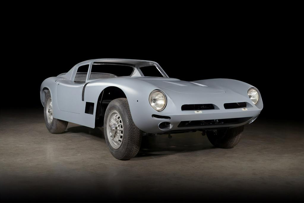 Bizzarrini 5300 G