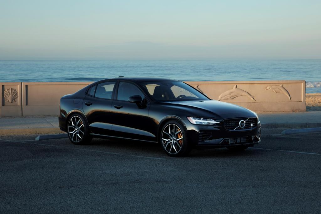 Exclusive new Polestar engineered models add extra electrified performance